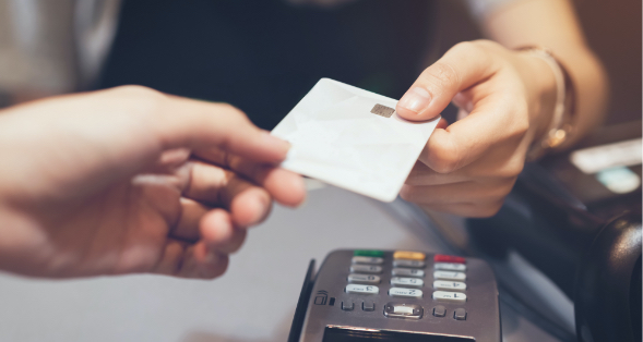 commercial credit card solutions